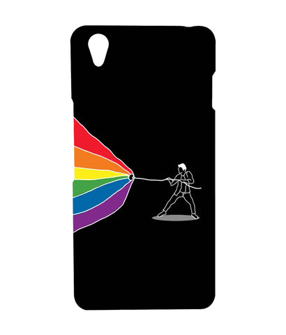 LGBT - 31stfeb Phone Case For ONEPLUS X