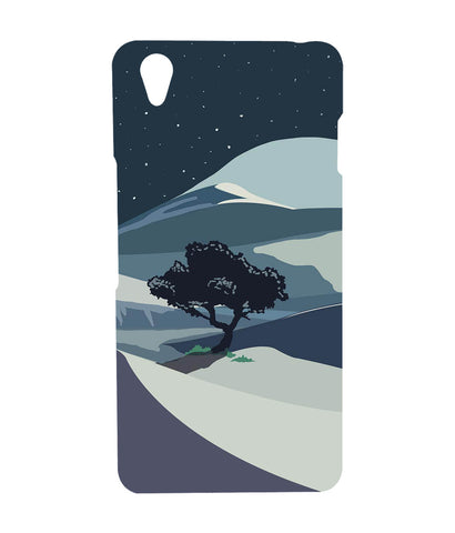 landscape - 31stfeb Phone Case For ONEPLUS X