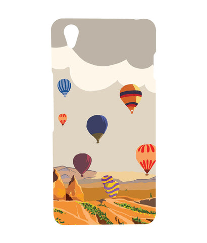 travel - 31stfeb Phone Case For ONEPLUS X