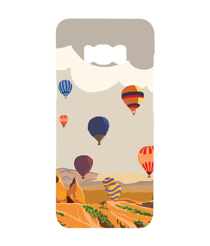 travel - 31stfeb Phone Case For SAMSUNG S8