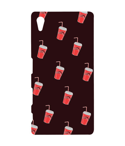 Food - 31stfeb Phone Case For SONY XPERIA Z5