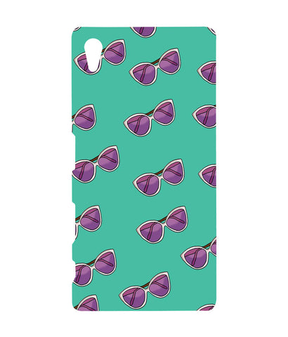 Girl-Boss - 31stfeb Phone Case For SONY XPERIA Z5