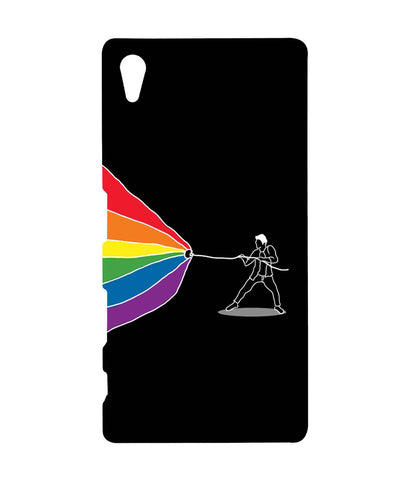LGBT - 31stfeb Phone Case For SONY XPERIA Z5