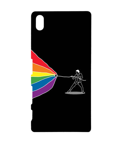 LGBT - 31stfeb Phone Case For SONY XPERIA Z5 PREMIUM