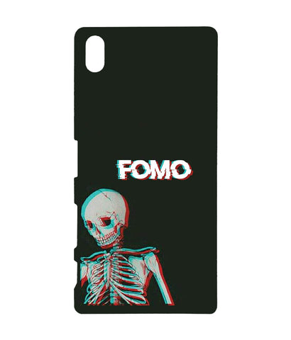 Millennial-Quote - 31stfeb Phone Case For SONY XPERIA Z5 PREMIUM