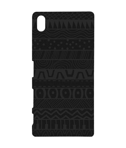 Tribal - 31stfeb Phone Case For SONY XPERIA Z5 PREMIUM