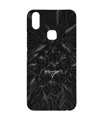 Art - 31stfeb Phone Case For VIVO V9