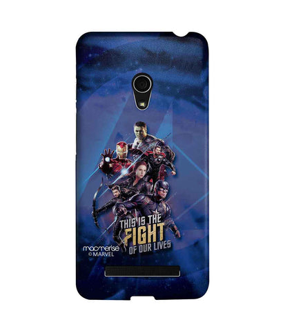 Fight of our Lives - Sublime Phone Case For Asus Zenfone 5