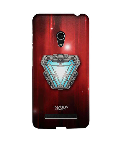 Iron man Infinity Arc Reactor - Sublime Phone Case For Asus Zenfone 5
