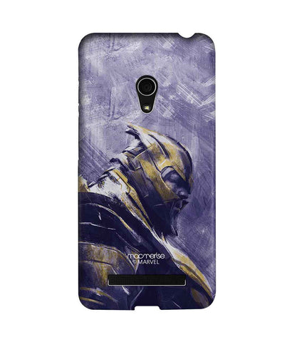 Thanos suited up - Sublime Phone Case For Asus Zenfone 5