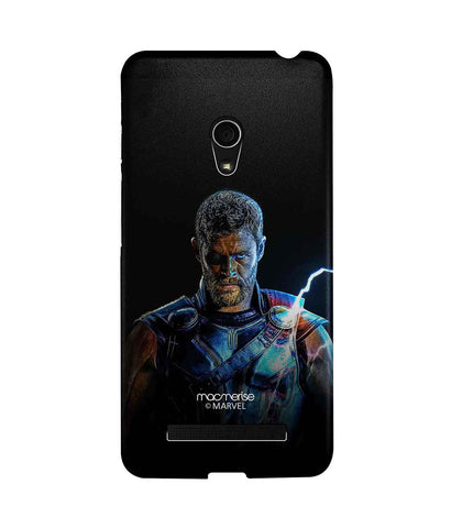 The Thor Triumph - Sublime Phone Case For Asus Zenfone 5