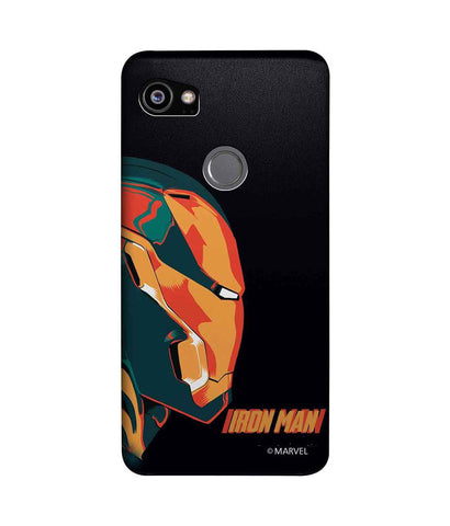 Illuminated Ironman - Sublime Phone Cases For Google Pixel 2 XL