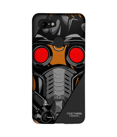 Legendary Star Lord - Sublime Phone Case For Google Pixel 3