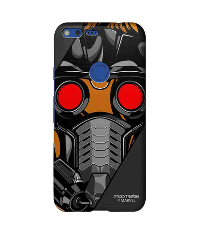 Legendary Star Lord - Sublime Phone Case For Google Pixel XL
