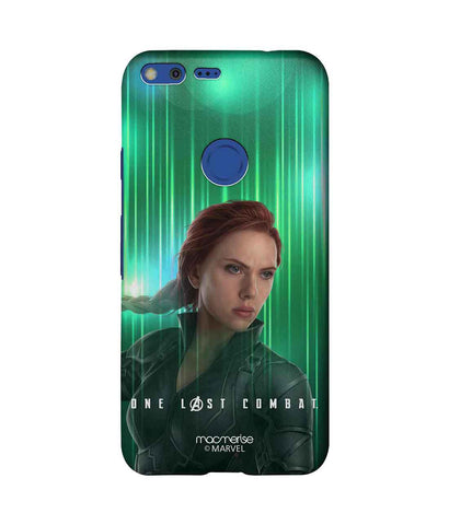 One Last Combat - Sublime Phone Case For Google Pixel XL