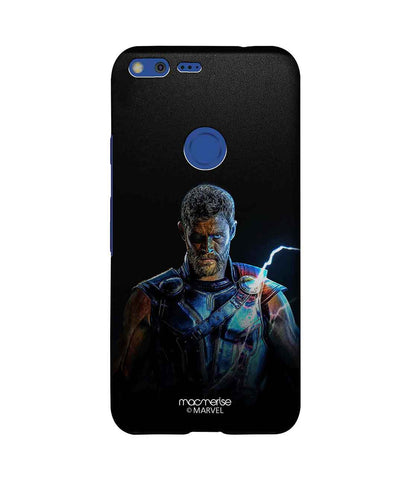 The Thor Triumph - Sublime Phone Case For Google Pixel XL