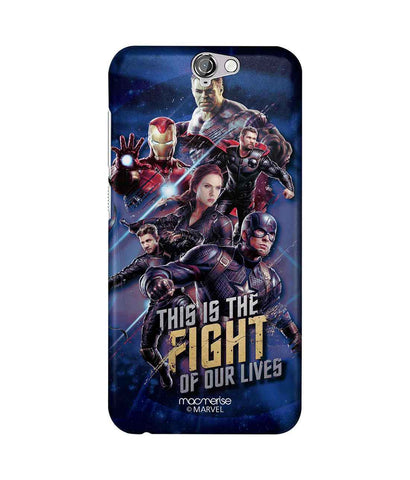 Fight of our Lives - Sublime Phone Case For HTC One A9