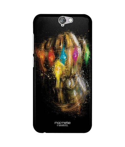 Gauntlet Brushstrokes - Sublime Phone Case For HTC One A9