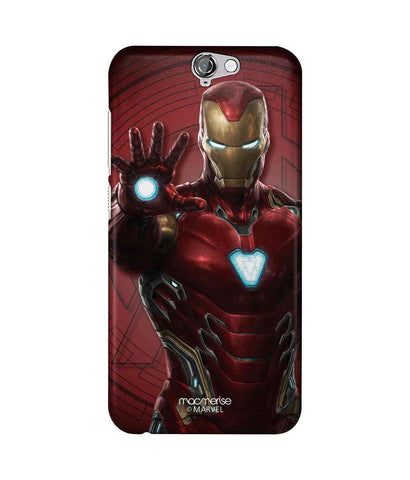 Iron man Mark L Armor - Sublime Phone Case For HTC One A9