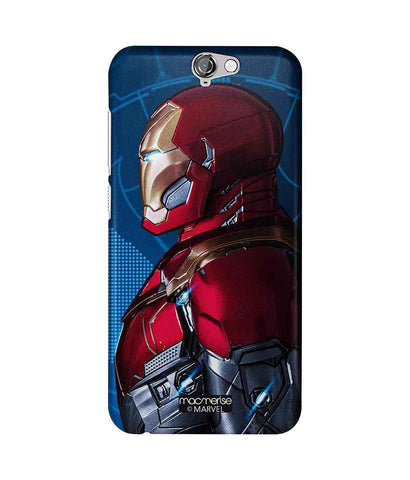 Iron Man side Armor - Sublime Phone Case For HTC One A9
