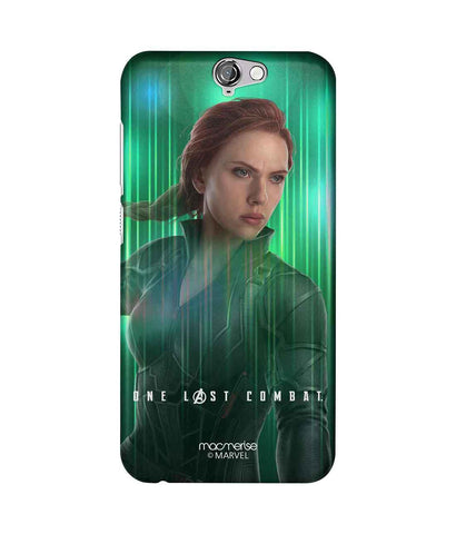 One Last Combat - Sublime Phone Case For HTC One A9