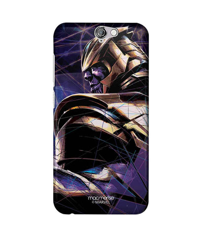 Thanos on Edge - Sublime Phone Case For HTC One A9