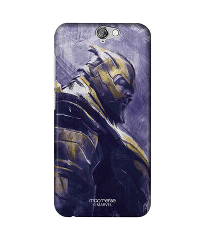 Thanos suited up - Sublime Phone Case For HTC One A9