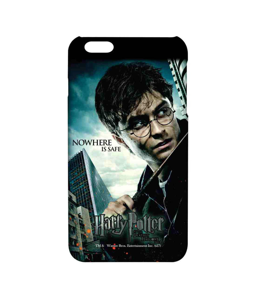 Harry Nowhere is Safe - Pro Phone Cases For Apple iPhone 6S Plus
