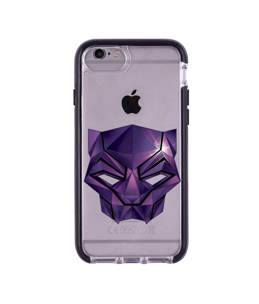 Black Panther Logo - Extreme Mobile Case for iPhone 6S Plus