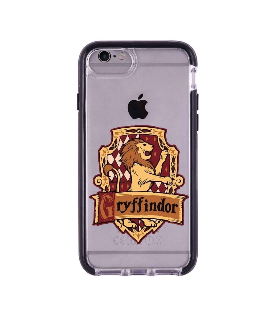 Crest Gryffindor - Extreme Mobile Case for iPhone 6S Plus