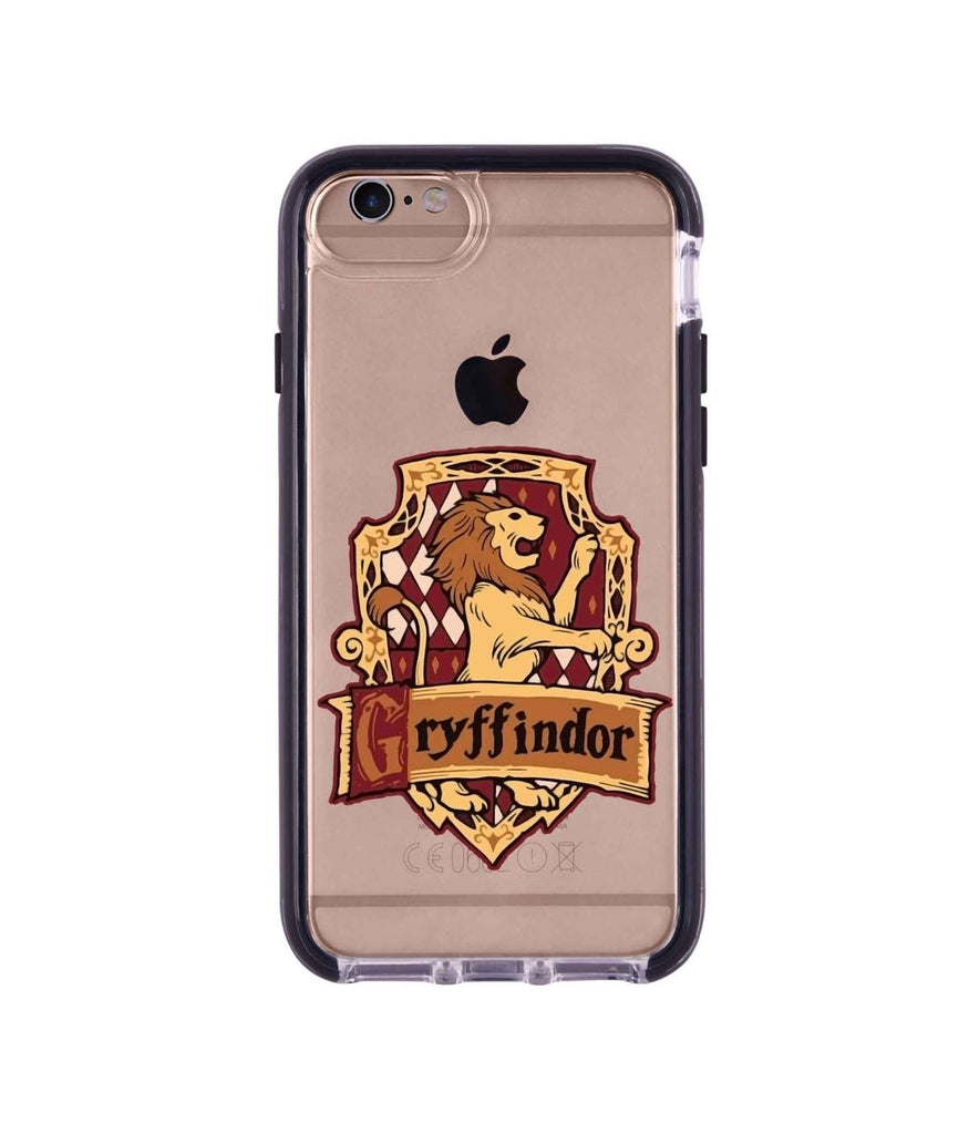Crest Gryffindor - Extreme Phone Case for iPhone 7 Plus