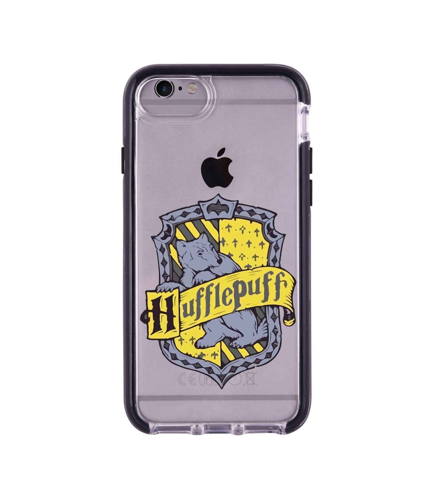 Crest Hufflepuff - Extreme Mobile Case for iPhone 6S Plus