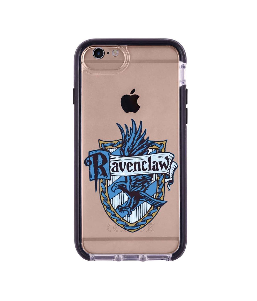Crest Ravenclaw - Extreme Phone Case for iPhone 7 Plus