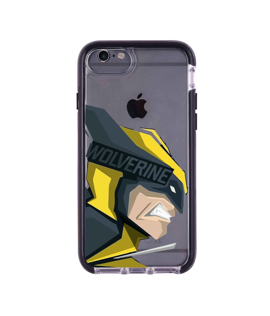 Dont Mess with Wolverine - Extreme Phone Case for iPhone 7 Plus
