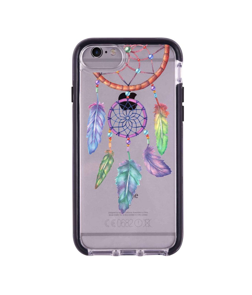 Dream Catcher Feathers - Extreme Mobile Case for iPhone 6S Plus