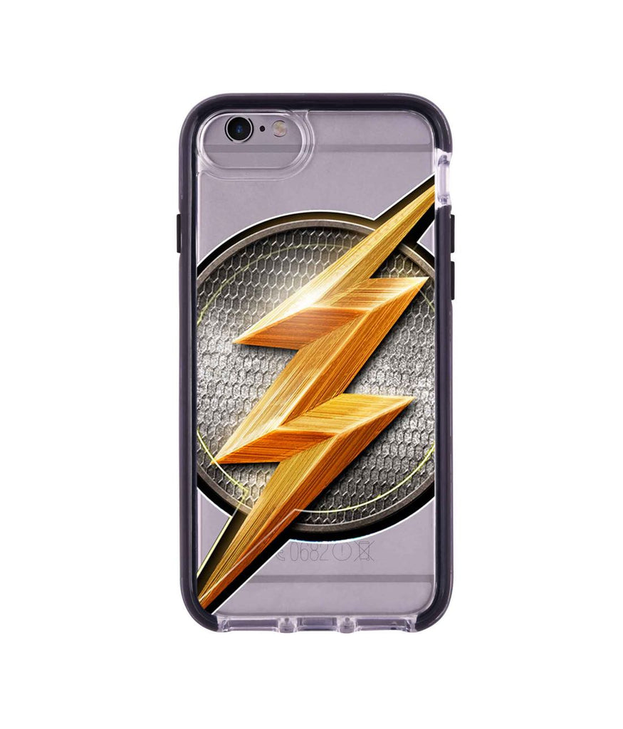 Flash Storm - Extreme Mobile Case for iPhone 6S Plus