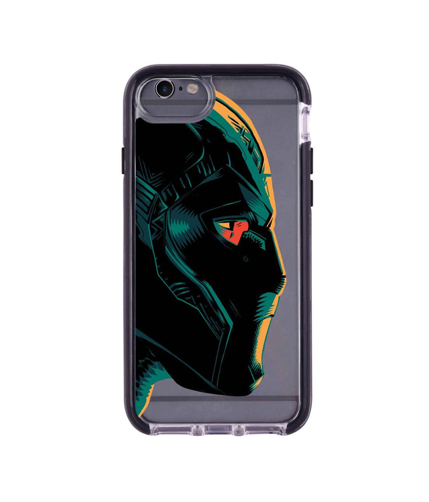 Illuminated Black Panther - Extreme Phone Case for iPhone 7 Plus