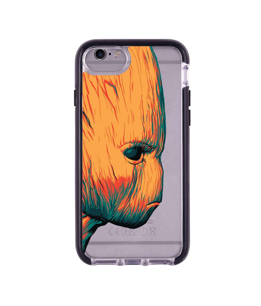 Illuminated Groot - Extreme Mobile Case for iPhone 6S Plus