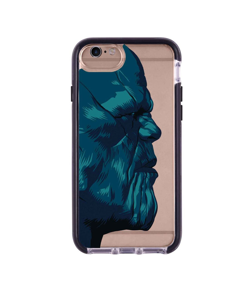 Illuminated Thanos - Extreme Phone Case for iPhone 7 Plus