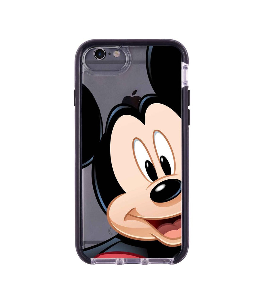 Zoom Up Mickey - Extreme Phone Case for iPhone 7 Plus