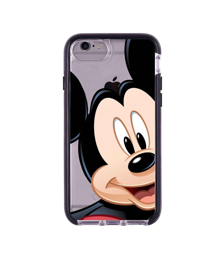 Zoom Up Mickey - Extreme Mobile Case for iPhone 6S Plus