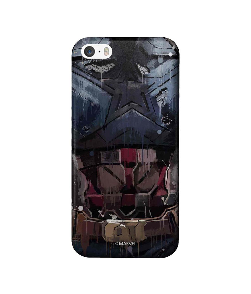Grunge Suit Steve - Pro Phone Cases For Apple iPhone 5/5S