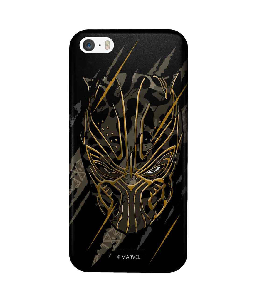 Headstrong Contender - Pro Phone Cases For Apple iPhone 5/5S