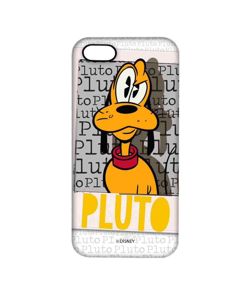 Hello Mr Pluto - Pro Phone Cases For Apple iPhone 5/5S