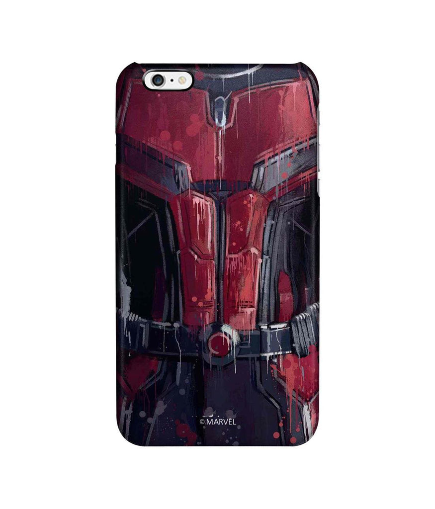Grunge Suit Antman - Pro Phone Cases For Apple iPhone 6 Plus