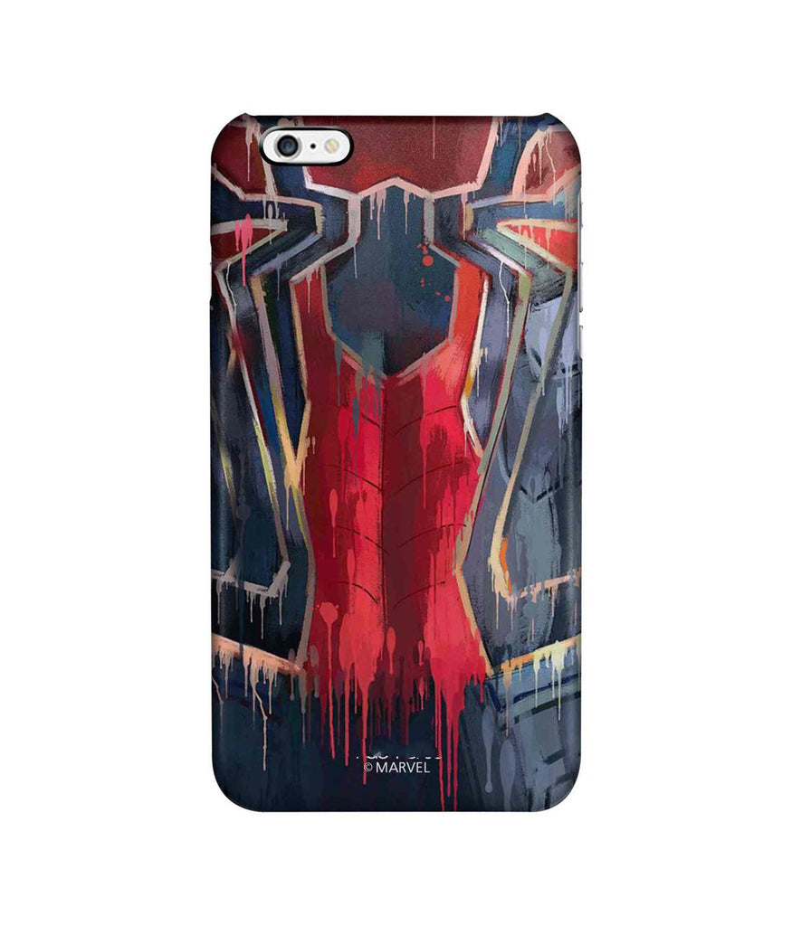 Grunge Suit Spidey - Pro Phone Cases For Apple iPhone 6 Plus