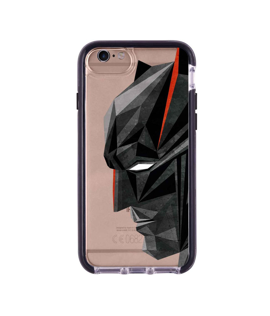 Batman Geometric - Extreme Phone Case for iPhone 6 Plus