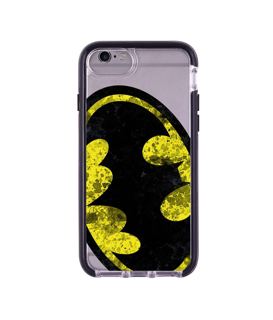 Batman Splatter - Extreme Mobile Case for iPhone 6 Plus