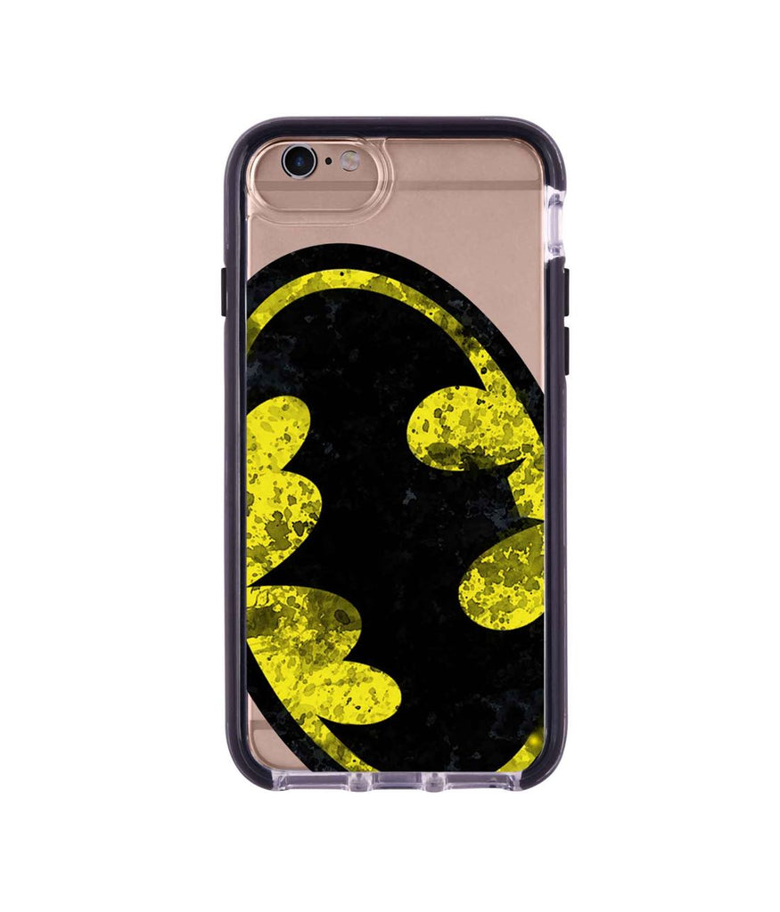Batman Splatter - Extreme Phone Case for iPhone 6 Plus
