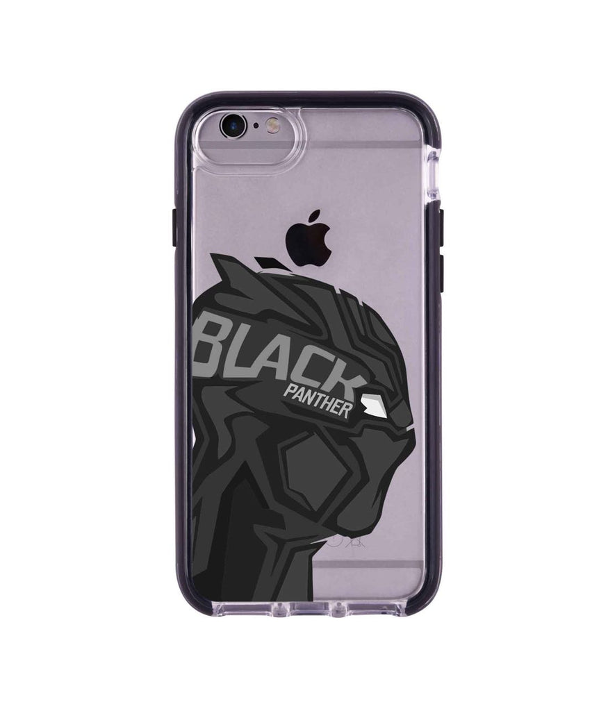 Black Panther Art - Extreme Mobile Case for iPhone 6 Plus